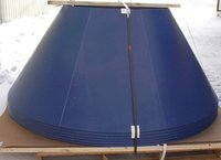 UHMWPE Hopper Liners