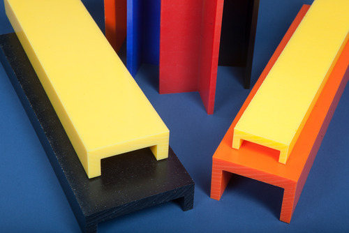 UHMWPE Strips
