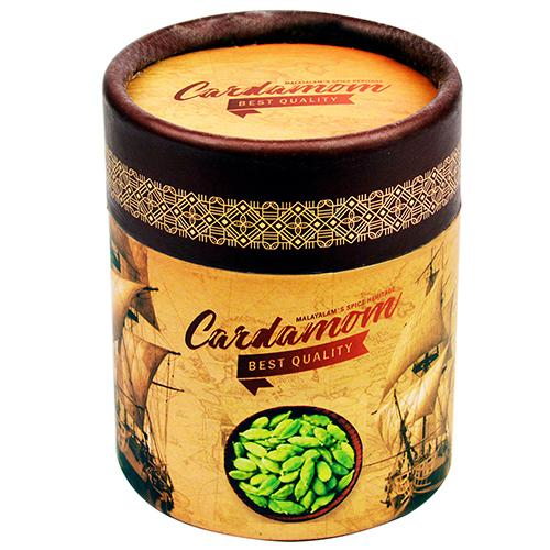 Cardamom Box