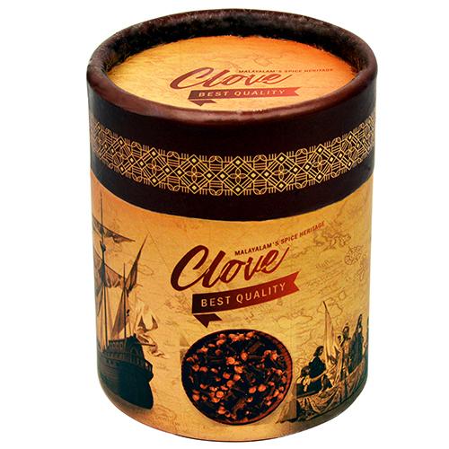 Clove Box