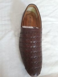 Mens Brown Loafer