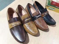 Fashion Loafer Shoes