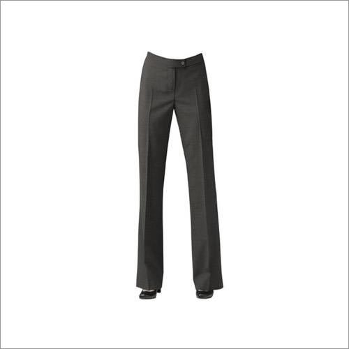 Ladies Slim Fit Formal Pants