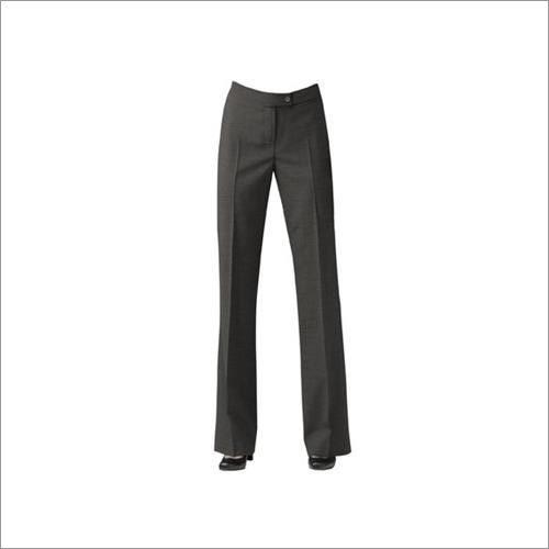 Ladies Slim Fit Formal Pants