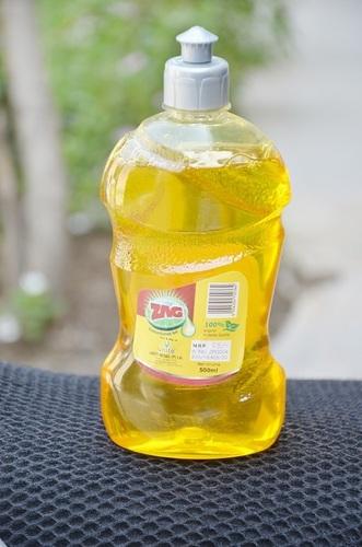 Zag Yellow