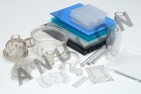 Polycarbonate Thermoformed Components