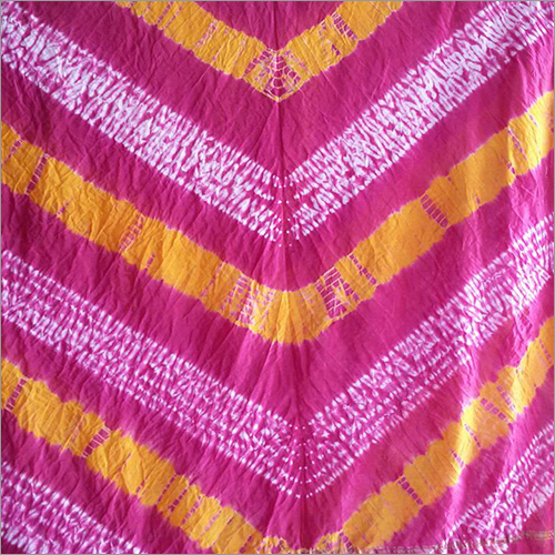 Hand Block Printed Dress Material