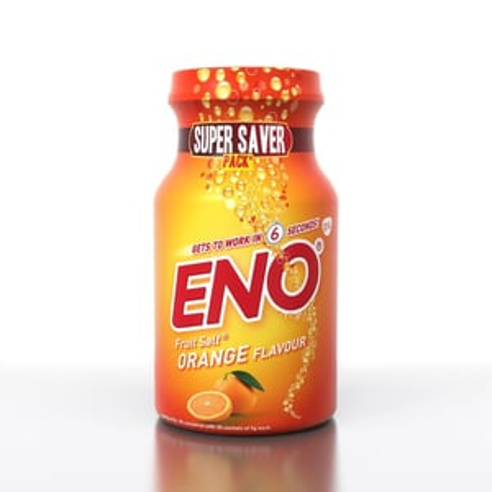 ENO Fruit Salt Orange