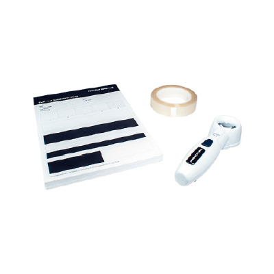 Dust Test Tape Kit