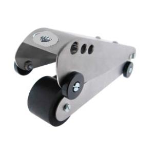 Spring Loaded ISO Tape Roller