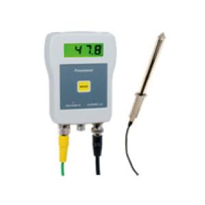 Electrostatic Gun Meter