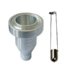 Flow Up Zahn Cup Viscometer