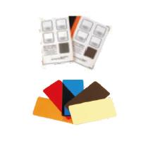 Coating Standard STD Plastic Shims