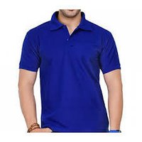Short Sleeve Polo T Shirt