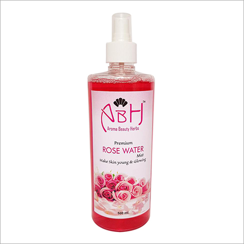 500ml Rose Water