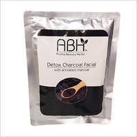 Detox Charcoal Facial Kit