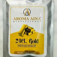24 Ct. Gold Facial Kit