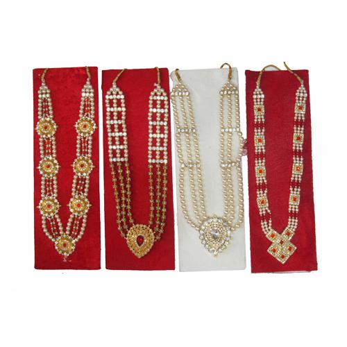 Mandir Jewellery