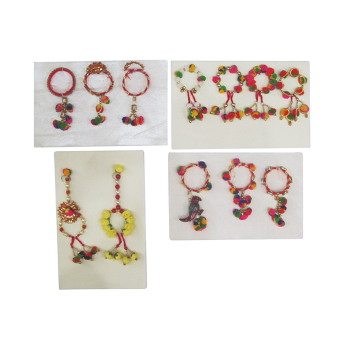 Ladies Kada Rakhi