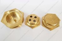 Brass LPG Gas Fittings Parts