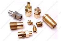 Automotive Brass Components