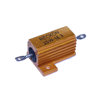 Electric Reckon Resistors