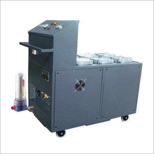 Hydraulic Oil Cleaning Machine