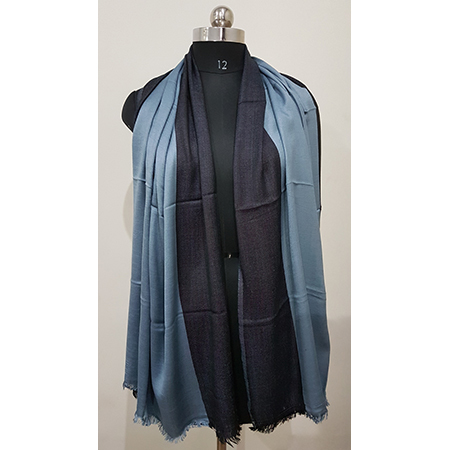 Mens stoles plain border