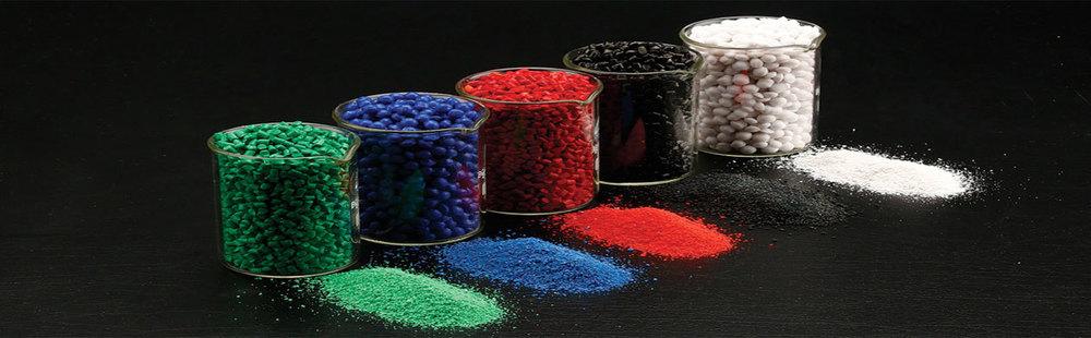 LLDPE-Granules