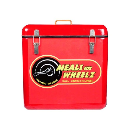 FRP Food Delivery Box