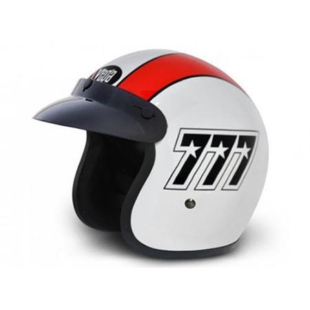 Stripe Helmet