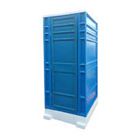 Regular FRP Portable Toilet