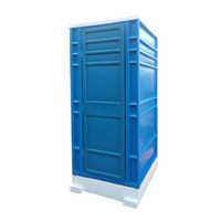 Regular FRP Portable Toilet