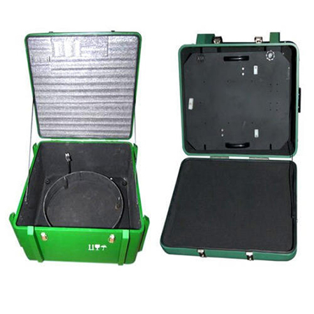FRP Composite Hard Case Storage
