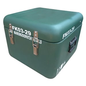 FRP Packaging Cases