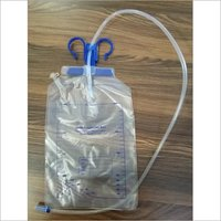 Urine Bag With Hanger