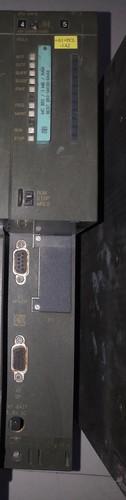 SIEMENS S7 400 CPU 414-3XM05-0AB0