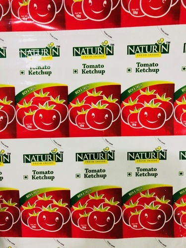 Tomato Ketchup Packaging