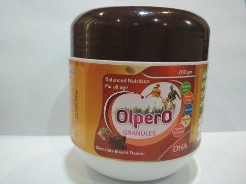 Olepro Nutrition Powder