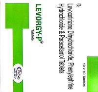 Paracetamol Dihydrochloride Tablets