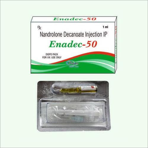 Enadec-50 Injection