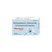 MECOTAX-PLUS AMPULE