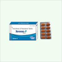 Xeronac-P Tablets