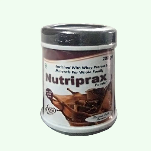 Nutriprax DHA Powder