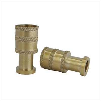 Brass Mixer Parts
