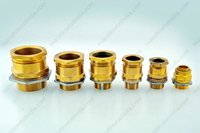 CW3 Cable Glands Parts
