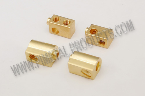 Brass Electrical Switch Parts