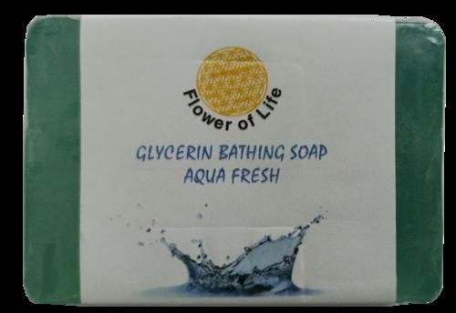 Aqua Fresh Glycerin Bathing Soap