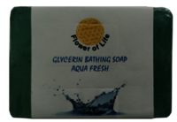 Aqua Fresh Glycerin Bathing Soap