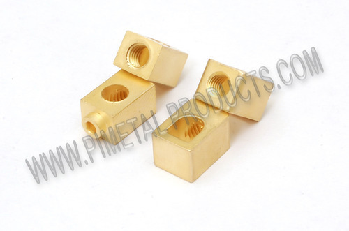 Brass Modular Switch Parts